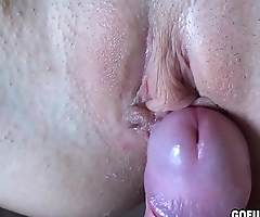 GOFUCKAGIRL - Jessi Gold gets a good morning fuck with Vira Gold