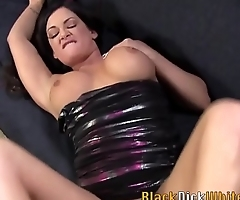 Busty babes toes slimed