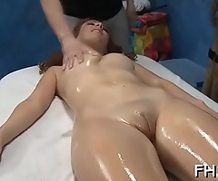 See these girls get screwed hard by their massage therapist