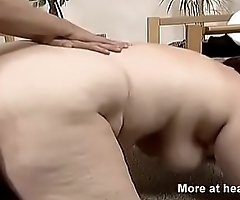 good fucked on all fours on the floor