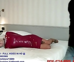 Liltha Plastic Bag Countdown Breathplay