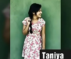 Taniya Forced fucked by hansika'_s BF