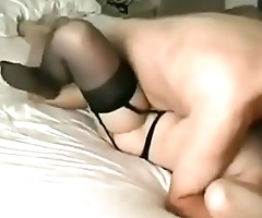 Homemade wifey erotic sex