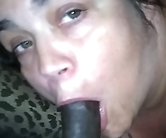POF hookup She said just fuck her mouth