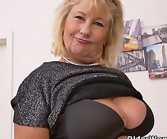 You shall not covet your neighbor'_s milf part 91