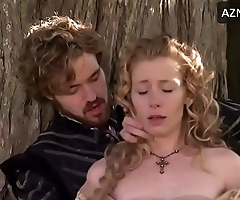 krystin Pellerin in The Tudors