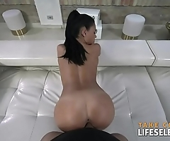 Apolonia Lapiedra - Cute Fuck Whore (POV)