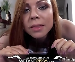 Wetandpissy - Morgan - Teen Pissing