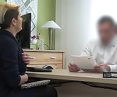 LOAN4K. Smart girl pays with sex for credit for her new business