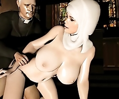 the church of violence part 2