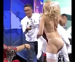 Ultimate Public GIF Compilation