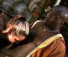 Camerun'_s Slave... nice bitch for a Black Beast!!!