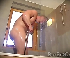 BoySpyCam - Matt Half Danish Swedish