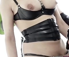 Trannies whip and fuck