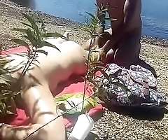 Germany nudism beach 1